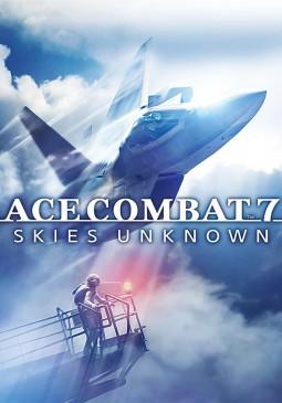 Joc ACE COMBAT 7 SKIES UNKNOWN Key pentru Steam