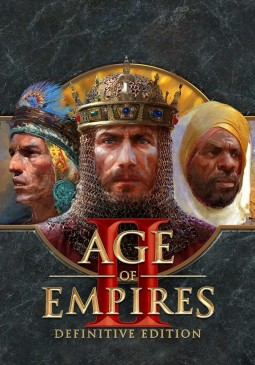 Joc Age of Empires II Definitive Edition CD Key pentru Steam