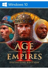 Age of Empires II Definitive Edition Windows 10
