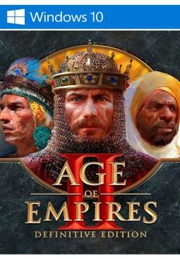 Joc Age of Empires II Definitive Edition Windows 10 pentru Official Website