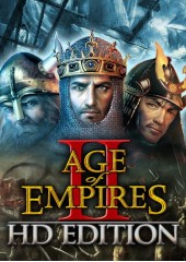 AGE OF EMPIRES II HD STEAM PC