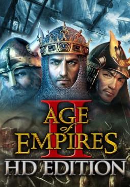 Joc AGE OF EMPIRES II HD STEAM PC pentru Steam