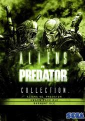 Aliens vs. Predator Collection Key