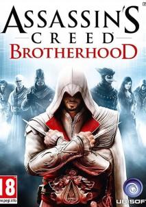 Assassin's Creed Brotherhood Uplay Key
