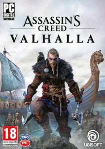 Assassin's Creed Valhalla UPLAY
