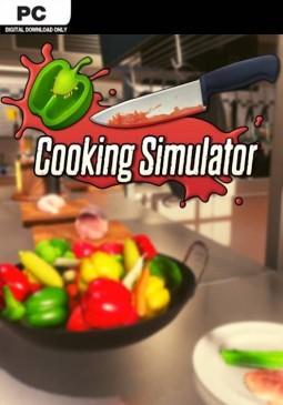 Joc Cooking Simulator pentru Steam