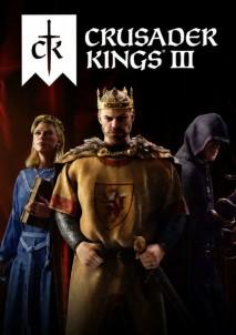 Crusader Kings III Key