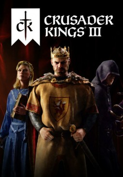 Joc Crusader Kings III Key pentru Steam