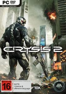 Crysis 2 Origin