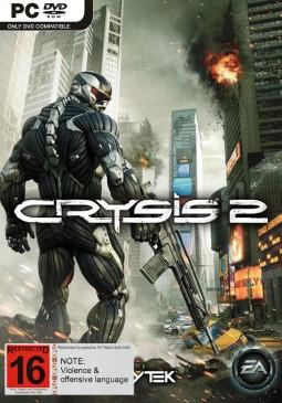 Joc Crysis 2 Origin pentru Origin
