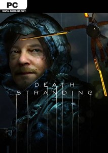 Death Stranding Steam CD Key