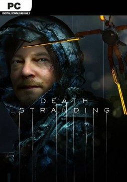 Joc Death Stranding Steam CD Key pentru Steam