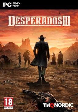 Joc Desperados III pentru Promo Offers