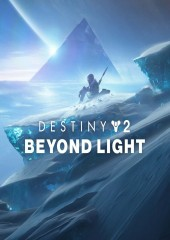 Destiny 2 Beyond Light DLC