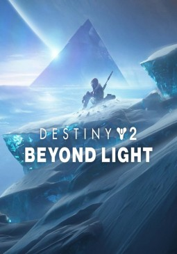 Joc Destiny 2 Beyond Light DLC pentru Steam