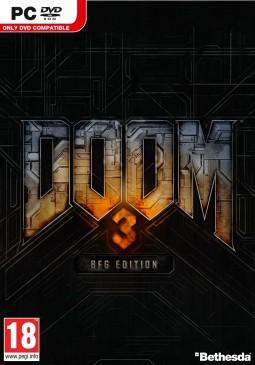 Joc Doom 3 BFG Edition Steam CD Key pentru Steam
