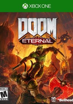 Joc DOOM Eternal XBOX One CD Key pentru XBOX