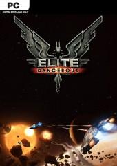 Elite Dangerous Key