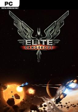 Joc Elite Dangerous Key pentru Steam