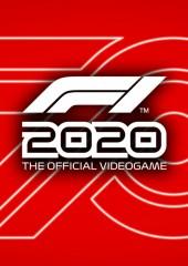 F1 2020 Key