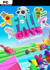 Fall Guys Ultimate Knockout CD Key