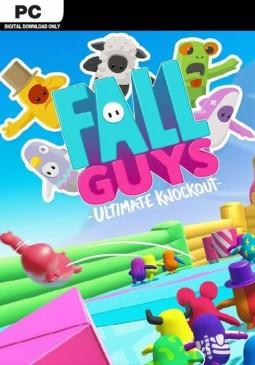 Joc Fall Guys Ultimate Knockout CD Key pentru Steam