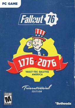 Joc Fallout 76 Tricentennial Edition Bethesda CD Key pentru Official Website