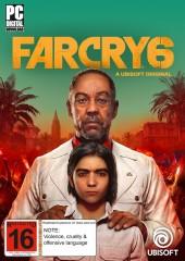 Far Cry 6 Uplay