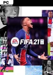 FIFA 21 ORIGIN KEY