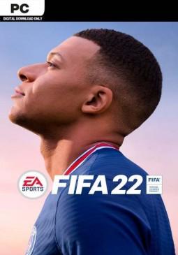Joc FIFA 22 Origin pentru Origin