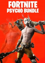 Fortnite - Psycho Bundle DLC (Epic Games) PC