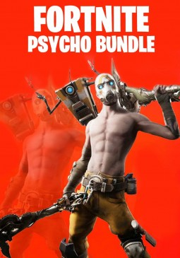Joc Fortnite - Psycho Bundle DLC (Epic Games) PC pentru Official Website