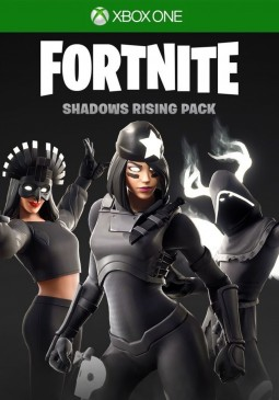 Joc FORTNITE BATTLE ROYALE SHADOWS RISING PACK XBOX LIVE KEY pentru XBOX