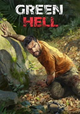 Joc GREEN HELL STEAM KEY GLOBAL pentru Steam