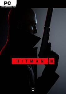 HITMAN 3 Epic Games