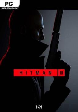 Joc HITMAN 3 Epic Games pentru Official Website