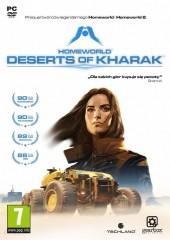 HOMEWORLD: DESERTS OF KHARAK STEAM KEY