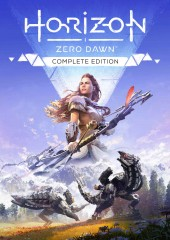 Horizon Zero Dawn Complete Edition CD Key