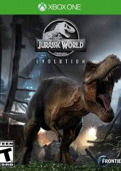Jurassic World Evolution XBOX ONE Key