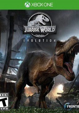 Joc Jurassic World Evolution Key pentru XBOX
