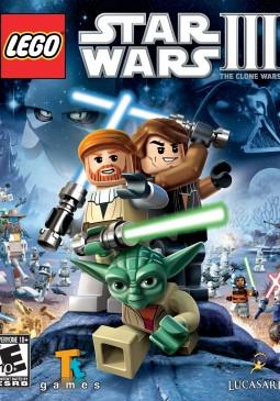 Joc LEGO STAR WARS III: THE CLONE WARS Steam CD-Key pentru Steam