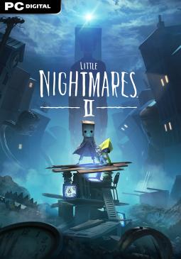Joc Little Nightmares II pentru Steam