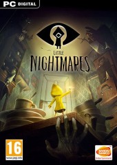Little Nightmares Key