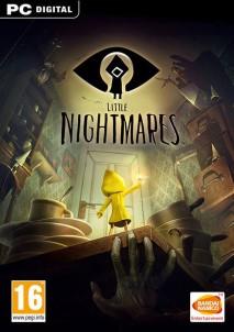 Little Nightmares Key