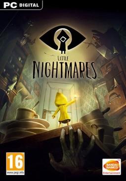 Joc Little Nightmares Key pentru Steam