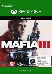 Mafia III XBOX LIVE Key