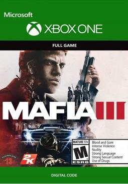 Joc Mafia III XBOX LIVE Key pentru XBOX