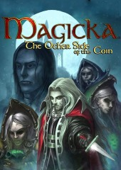 Magicka - The Other Side of the Coin Key Steam