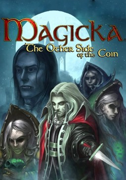 Joc Magicka - The Other Side of the Coin Key Steam pentru Steam