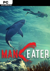Maneater Epic Games CD Key